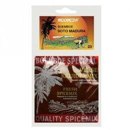 Indonesia Boemboe Soto Madura Nr. 23 | 100 gram