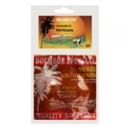 Indonesia Boemboe Pepesan  No. 24 | 100 gram