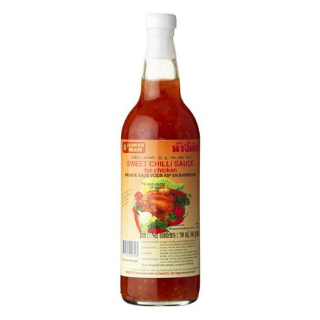 Flower Brand Sweet chilli sauce 700ml