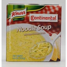 Knorr Knorr Continental noodle soup