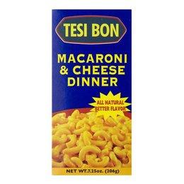 Tesi bon Tesi bon Macaroni & Cheese Dinner 206 g