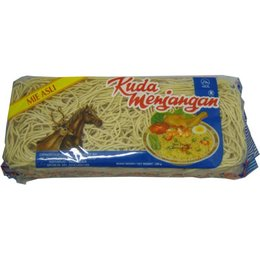 Kuda menjangan Mie / Noodle Asli