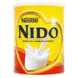 Nestle Nestle nido instant full cream milk powder 900 g