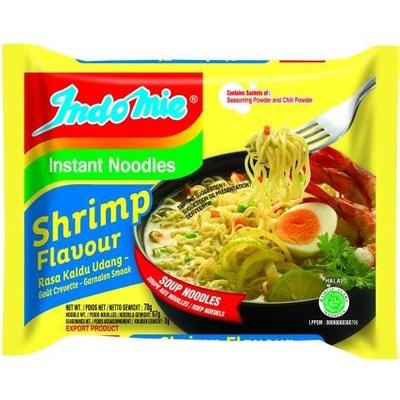 Indomie Indomie Shrimp Flavour