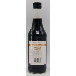 Singh Vanille essence zwart 500 ml