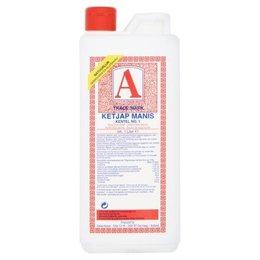 A Trade Mark Ketjap manis A 1 liter
