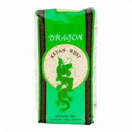 Dragon Ketanrijst/Kleefrijst 1KG