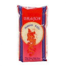 Dragon Pandan rice 1kg Long Grain