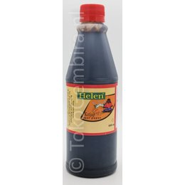 Helen Soy Sauce with pepper 500ml