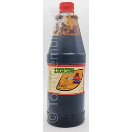 Helen Soy Sauce with pepper 1 litre