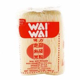 Wai Wai Rijst vermicelli 0.5mm