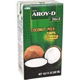 Aroy-D Aroy-D Pak Kokos Melk 500 ml