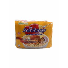 Mi Sedaap Mi Sup ayam bawang 40 pcs