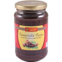 Flower Brand Flower Brand tamarinde pasta 375 g