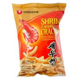 Shrimp Crackers Nongshim 75gr
