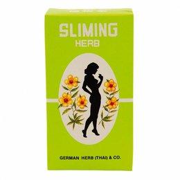 Dieet - Afslank Thee Slimming Herb