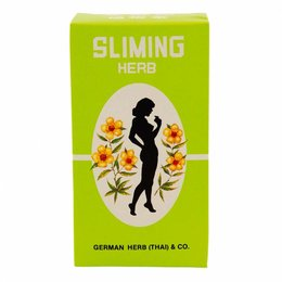 Diet Tea Slimming Herb 50 bags
