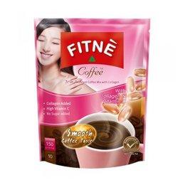 Fitne Coffee Collagen & Vitamin C