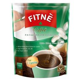 Fitne Coffee White Bean