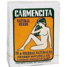 Carmencita Tea