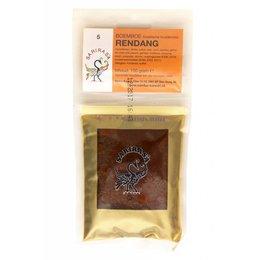 Sarirasa Rendang Spice mix 100g