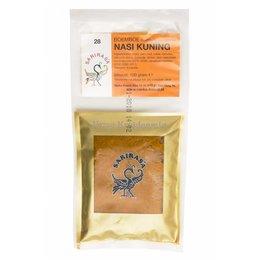 Sarirasa Nasi Kuning Kruidenmix 100g nr28
