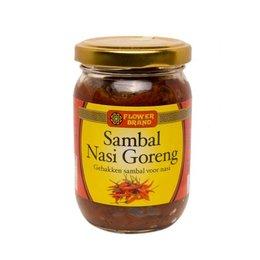 Flower Brand Flower brand sambal nasi goreng 200 g