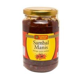 Flower Brand Sambal Manis 375g