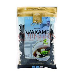 Golden turtle brand Golden turtle brand japanese wakame 100 g