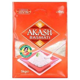 Akash Basmati rice 5 kg