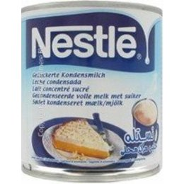 Nestle Nestle condensed milk 397 g