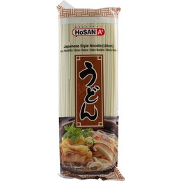 Hosan A+ Udon Japanese noodle