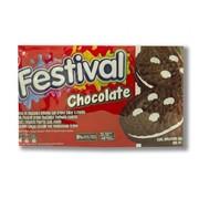 Festival Chocolate cookies