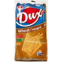 Dux Wheat crackers 9 packs