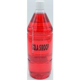 Cola siroop 1 liter
