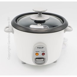 Tulip Electric Rice Cooker Multi-Com 0,6L