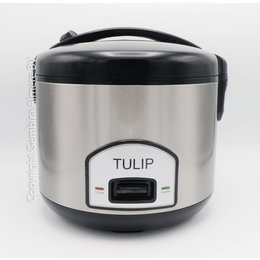 Tulip Automatic warm Rice Cooker 1.8L