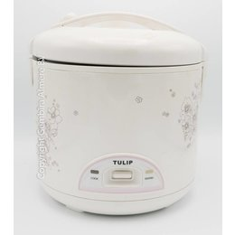 Tulip Rice Cooker 1.8L