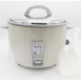Tulip Electric Rice cooker 1.8 L