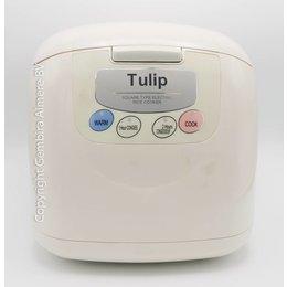 Tulip Rijst koker / stomer 1.8L