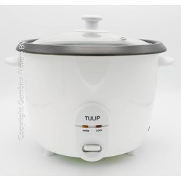 Tulip Rice Cooker 1.8 L