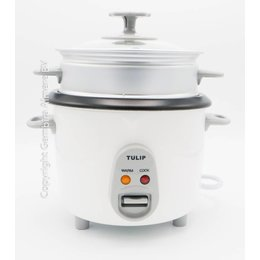 Tulip Electric rice cooker 0.6L