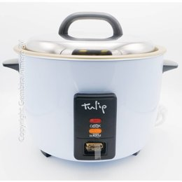 Tulip Electric Rice cooker/warmer 3.6L