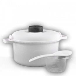 Microwave Rice Cooker 2.85 L