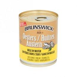 Brunswick Oysters 225 gram
