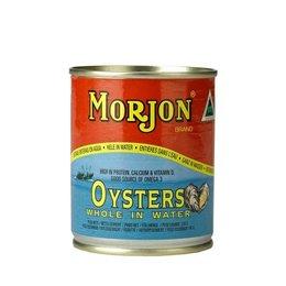 Morjon Oysters