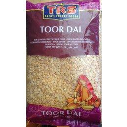TRS Toor Dal Toor Linzen Broken 2kg
