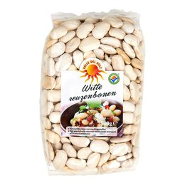 Valle Del Sole Large Lima beans 900g