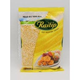 Raitip Peeled split mung bean