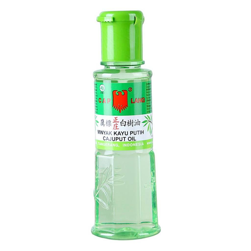 Tokogembira Minyak Kayu Putih Oil 60ml Tokogembira Nl